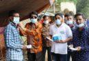বান্দরবানে এপেক্সিয়ান মো. রিয়াজ উদ্দিনের উদ্যোগে মাস্ক পরিধান ক্যাম্পেইন শুরু