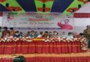 বান্দরবানে ৩০কোটি ৪৭ লক্ষ টাকার উন্নয়ন প্রকল্পের ভিত্তিপ্রস্থর উদ্বোধন
