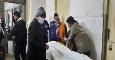 বান্দরবানে সড়ক দুর্ঘটনায় একজনের মৃত্য