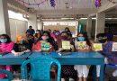 'প্রজেক্ট রঙ' নিয়ে মহামারিতে অসহায় মানুষের পাশে ডিপিএস এসটিএস কমিউনিটি ক্লাব